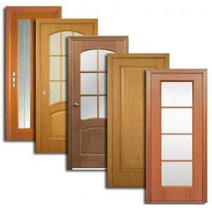 Двери, дверные блоки Новокузнецка