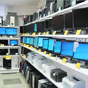 Компьютерные магазины Новокузнецка