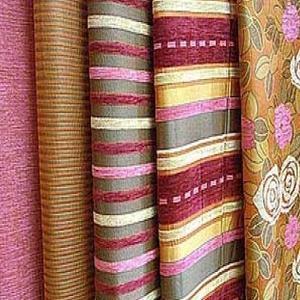 Магазины ткани Новокузнецка