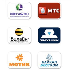 Операторы сотовой связи Новокузнецка