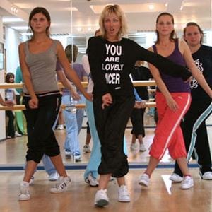 Школы танцев Новокузнецка