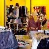 Магазины одежды и обуви в Новокузнецке