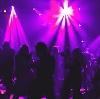Ночные клубы в Новокузнецке