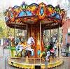 Парки культуры и отдыха в Новокузнецке