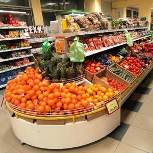 Супермаркеты Новокузнецка