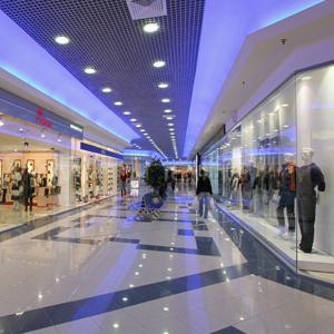 Торговые центры Новокузнецка